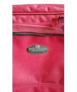 Ricardo Beverly Hills Multi Compartment Organizer Basic Toiletry Travel ... - $18.80