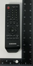 Samsung 00054D Dvd Player Remote For DVDHD860, DVDHD870C, DVDHD870 Tested Works - $9.75
