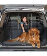 Vehicle Pet Barrier w/ Door VehBarDoor - $71.27