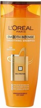 192 ML Intense Shampoo, L'Oreal Paris Hair Expertise Smooth  - $9.37