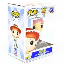 Funko Pop! Disney Pixar Toy Story 4 Jessie #526 Vinyl Action Figure image 5