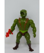 Mattel Cobra Kahn Masters of the Universe MOTU Action Figure COMPLETE - $47.49