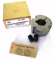 BRAND NEW BROWNING TAPER-LOCK BUSHING 20MM BORE MODEL 1210 X 20MM (3 AVA... - $14.99
