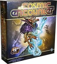 Fantasy Flight Games Cosmic Encounter 42nd Anniversary Edition - $68.72