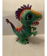FurReal Friends T Rex Munchin Interactive Hasbro Real My Pet Dinosaur Gr... - $11.00