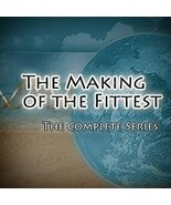 The Making of the Fittest [DVD] - $13.95