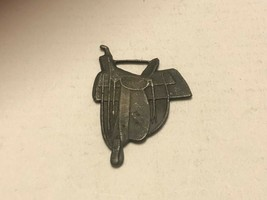 Vintage Watch Fob - Madison Saddlery Company - $30.00