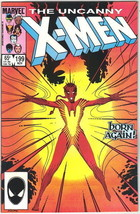 The Uncanny X-Men Comic Book #199 Marvel Comics 1985 VERY FINE+ NEW UNREAD - $5.94