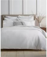 CHARTER CLUB DAMASK Designs 3 pc KING Comforter Set - $93.14