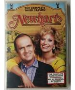 Newhart: The Complete Third Season (DVD, 2014, 3-Disc Set) - £12.88 GBP