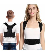 Doact Kids Posture Corrector for Women Men, Posture Brace for Bad Back a... - $23.65