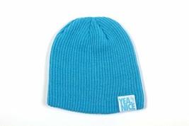 Yea Nice The Yearly Beanie 100% Acrylic Cali Desinged Skully Cap Winter Hat NWT image 1