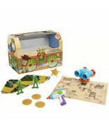Disney Pixar TOY STORY 4 limited Edition Toy Story In A Box! 10 Pieces Brand NEW - $18.32