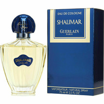 SHALIMAR by GUERLAIN cologne for women EDC 2.5 oz New in Box - $45.05