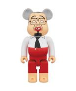 BE @ RBRICK Medicom Toy balance uncle 400% domestic regular goods - $195.99