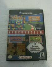 Namco Museum Nintendo GameCube 2002  S-48 - $9.74