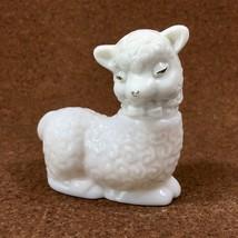 """Vintage 1977 Avon """"Little Lamb"""" Sweet Honesty Cologne Full .75 Fl. Oz. NEW/BOX - $12.16"""