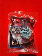 Pokemon Black White Woobat happy meal McDonald's toy number 3 2012 - $18.70