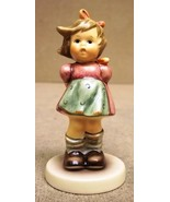 Hummel Figurine 1054 Free Spirit 3 1/2in - $78.45