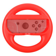 PACK OF 2 RED - Nintendo Switch Joy-Con Steering Wheel Controller Game -... - $11.25