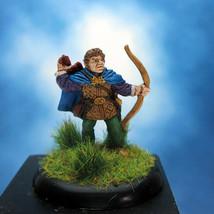 Painted Reaper Miniature Puck Piperdale Hobbit - $37.25