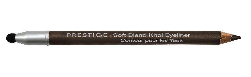 (2-Pack) Prestige Soft Blend Khol Eyeliner, SEL-04  Jet Black