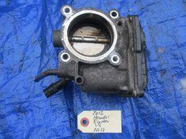 2012 Hyundai Elantra 1.8 NU10 throttle body assembly engine motor OEM electronic image 6