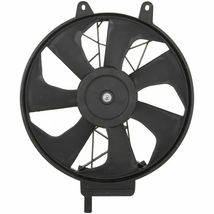 RADIATOR & A/C COOLING FAN CH3115109 FITS 91-95 CARAVAN TOWN & COUNTRY - VOYAGER image 5