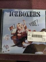 ICEBOXERS- YIBE!-CD - $4.00
