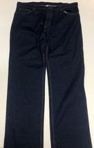 Blue Mountain Jeans Regular Fit 5 Pocket Heavyweight Sz 40 x 34 image 5