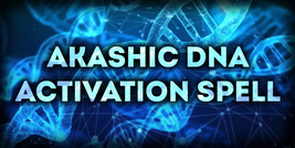 AKASHIC DNA ACTIVATION READING SPELL! PAST LIFE REVELATION! ASTRAL TRAVEL! - $67.99