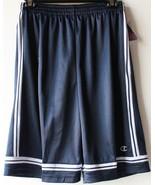 Champion Sports Baseball Blue Shorts Boys 8-20 L Large - $14.84