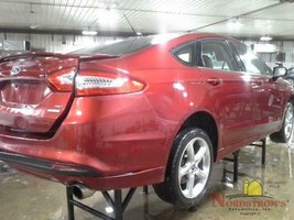 2013 Ford Fusion OUTER TAIL LIGHT LAMP Right - $113.85