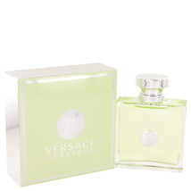 Versace Versense 3.4 Oz Eau De Toilette Spray image 1