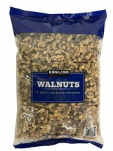 Kirkland Signature Walnuts 48oz Pack US #1 Quality 3 LB - $29.99