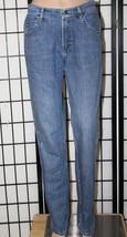 """LEE ORIGINAL JEANS Women's Size 8 M Medium Boot Cut Stretch Jeans 33"""" In... - $17.41"""
