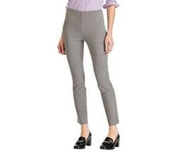 $89.5 Lauren Ralph Lauren Skinny Pants Grey 16 - $57.71