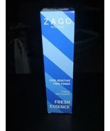 ZAGO Milano Cool Reactive Face Toner ~ Fresh Essence ~ 100ml 3.38 fl Oz  - $29.69
