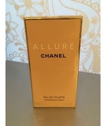 Chanel ALLURE  1.7oz/ 50ml vintage sealed - $98.01
