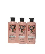 Clairol Herbal Essences Smooth-Lisse Rose Hips Conditioner 13.5 oz Lot o... - $27.71
