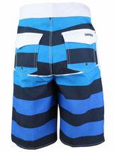 Men's Board Shorts Sport Beach Swimwear Bathing Suit Slim Fit Trunks image 9