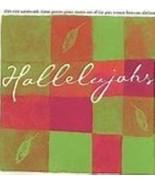 Hallelujahs Cd - $10.99