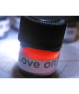 Haunted LOVE ON FIRE OIL POTION PASSION LOVE ROMANCE MAGICK WITCH Cassia4  - $23.77