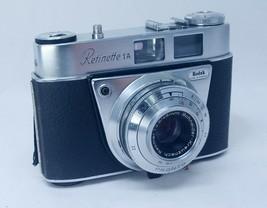 KODAK Retinette IA Vintage Rangefinder 35mm Film Camera REOMAR 45mm f/2.... - $62.00