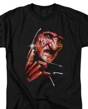 A Nightmare On Elm Street Freddy Krueger T shirt Retro 80s classic Horror WBM604 image 2