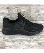Nike Free Trainer VIII TR8 Men's Training Shoes AH9395 003 Black Size 12.5 - $49.45