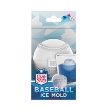 Baseball Silicone Ice Mold by TrueZoo - $9.99