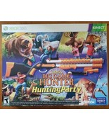 Cabela's Big Game Hunter Hunting Party with Gun - Xbox 360 - £22.02 GBP