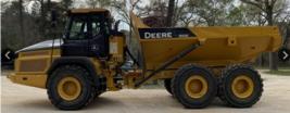 2017 DEERE 310E For Sale In Bullard, Texas 75757 image 2