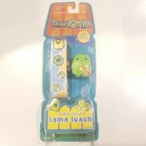 2008 NIP Tamagotchi Gotchi Gear tama leash BANDAI Leash Lanyard Vintage  - $29.69
